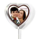 106 color deluxe lollipop heart