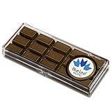 260 color chocolate gift bar